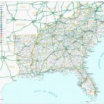 Us Interstate Map Download Unique Printable Driving Maps   Fc | Printable Map Of Us Interstates