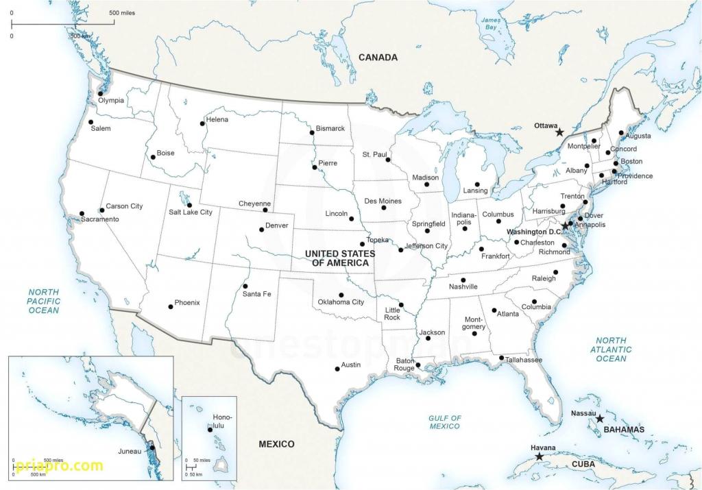 Us Map High Resolution Free Us Maps Usa State Maps Beautiful Big Map | Big Printable Us Map