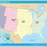 Us Map Time Zones Printable Best Of Time Zone Maps North America | Printable Us Map Time Zones