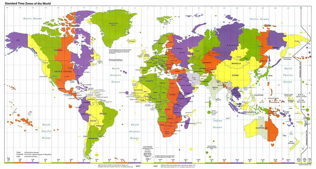 Us Map Time Zones Printable Classroom Usatimezones Base 5 Refrence | Free Printable Us Map With Time Zones