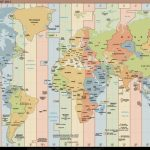 Us Map Time Zones With States Zone Large New Cities Printable World | Printable Us Time Zone Map Pdf