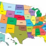 Us Map With Capitals Printable Igo8 Usa Maps United States Outline   Giant Printable United States Map