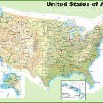Us Map With Mountain Ranges North America Relief Map Lovely Untitled | Printable Landform Map Of The United States