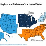 Us Mapregion Printable Blank Map Us Midwest Region Best Of | Printable Us Map By Regions