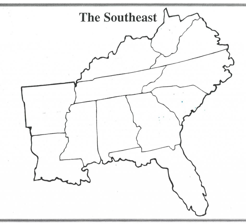 Us Mapregion Printable Usa Regional Map Inspirational Printable | Printable Us Map By Regions