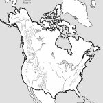 Us Physical Map Worksheetgallery For Photographers Us Map Worksheet | Blank Usa Physical Map