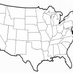 Us States Map Test Game | Globalsupportinitiative | Us States Map Test Printable