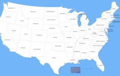 Usa Map East Side Inspirational Beautiful United States Map East | Printable Map Eastern Usa