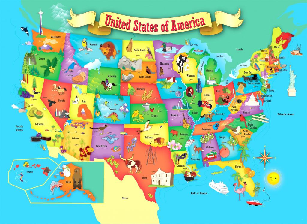 Usa Map Puzzle Rand Mcnally Store Printable United States Best Of | Printable United States Map Puzzle