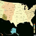 Usa Time Zone Map   With States   With Cities   With Clock   With | Printable Usa Time Zone Map With States