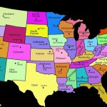 West Us States Fill In Map Usa Caps600 Luxury Amazing United States | Printable Map Of Us Capitals