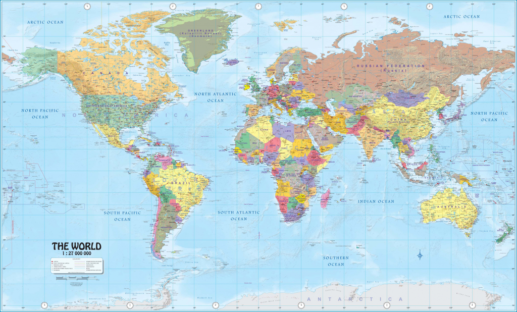 Win A World Map Jigsaw Puzzle | National Geographic Kids - National | National Geographic Us Map Printable