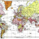 World Map With Lat And Long Lines New World Map With Latitude | Printable United States Map With Longitude And Latitude Lines